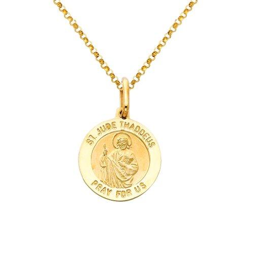 Best Mens Religious Necklaces & Pendants