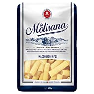 La Molisana Maccheroni (Elicoidali) N.37, 450g