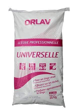 lessive linge universelle en poudre -...