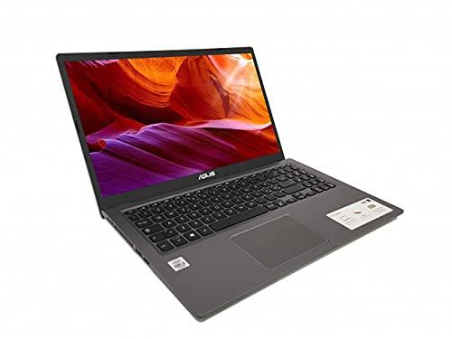 Notebook ASUS P1511CJA-BR768 15.6  Intel Core i5-1035G1 1,00GHz 4GB Ram 256GB SSD Win 10 Pro - Nuovo - Webcam