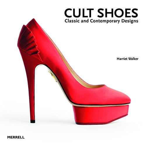 Image of Cult Shoes: Classic and Contemporary Designs
