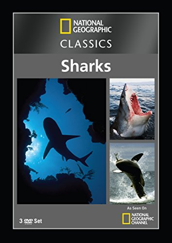 National Geographic Classics: Sharks