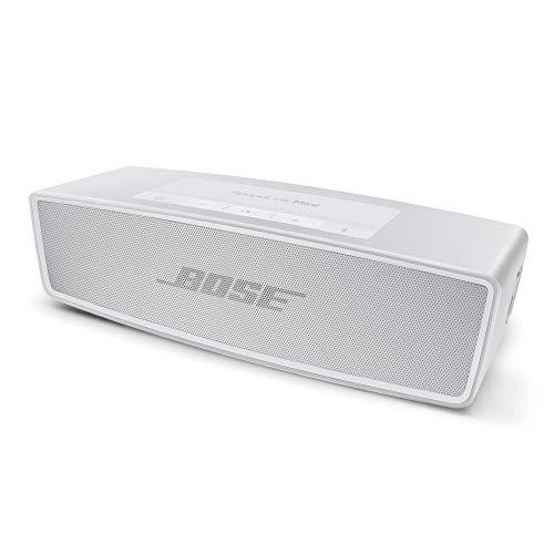 Bose SoundLink Color Bluetooth speaker II ポータブル ワイヤレス スピーカー スペシャルエディション マイク付 最大8時間 再生 防滴 12.7 cm (W) x 13.1 cm (H) x 5.6 cm (D) 0.54 kg トリプルブラック