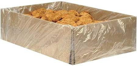 Advance Pierre Whole Grain Breaded Chicken Breast Nugget, 0.64 Ounce -- 250 per case.