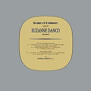 Songs of Debussy