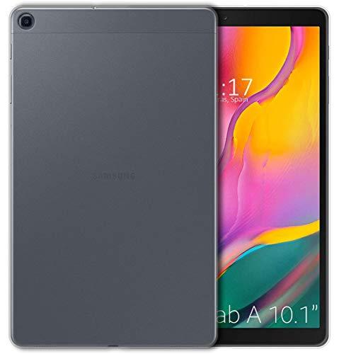 Funda Silicona Gel TPU Transparente para Samsung Galaxy Tab A 10.1 (2019) T510 / T515