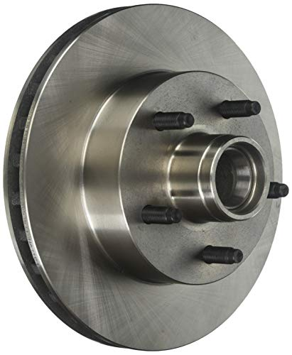 Bendix PRT5067 Metallic Brake Rotor