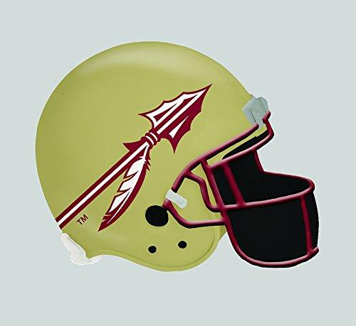 Landscape Melodies Helmet NCAA Team: Florida State Seminoles