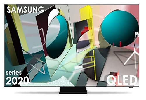 Samsung Q85Q950T 85 Zoll Fernseher (8K Ultra HD Q HDR 4000) Smart-TV (2020)