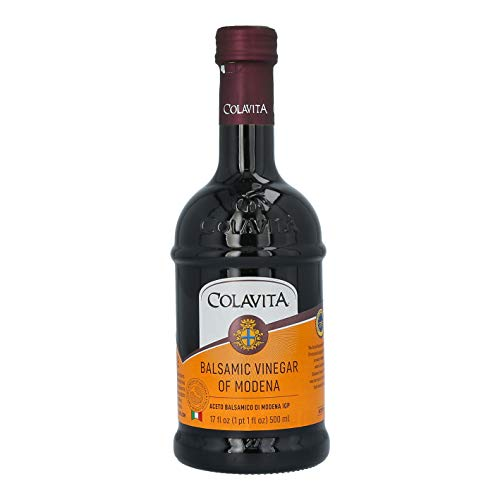 Colavita Balsamic Vinegar of Modena, 17 Ounce