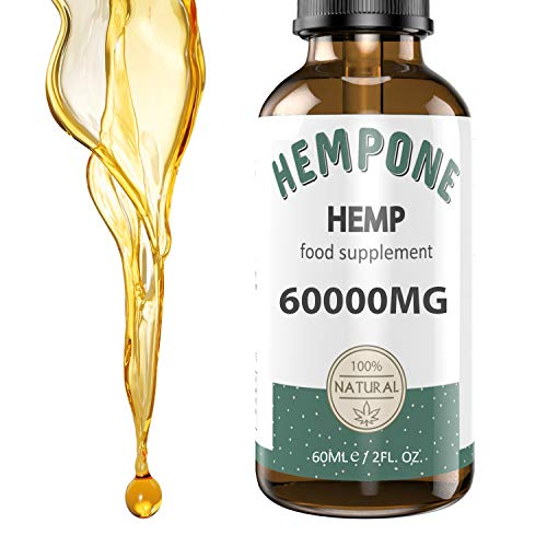 Highest Strength Oil Drops, Strongest Formula Best from The US (60000MG/60ML)