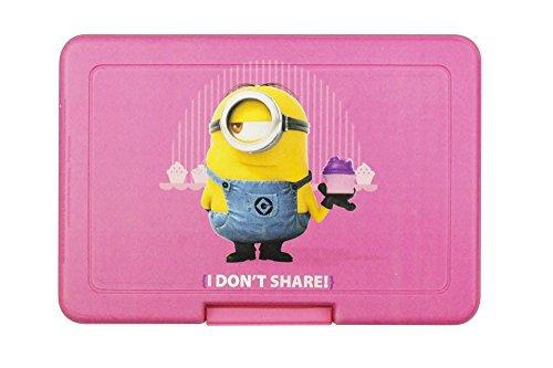 Despicable Me 2 Minions Brotdose I don't share! 16x11 cm
