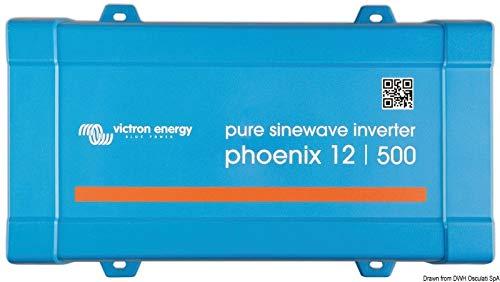 Inverter Victron Phoenix 500/1000 W 24V (VICTRON Phoenix Inverter 500/1000W 24V