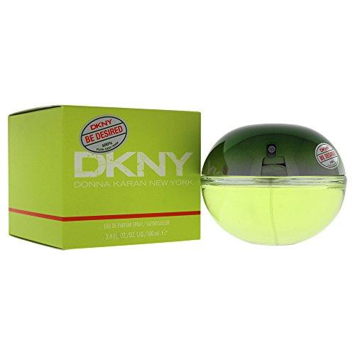 DKNY Be Desired femme/women, Eau de Parfum Vaporisateur, 1er Pack (1 x 100 ml)