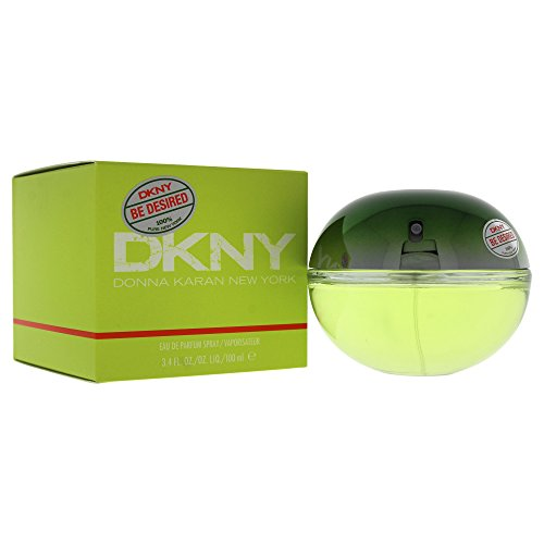 DKNY Be Desired femme/women, Eau de Parfum Vaporisateur, 1er Pack (1 x 100 ml)