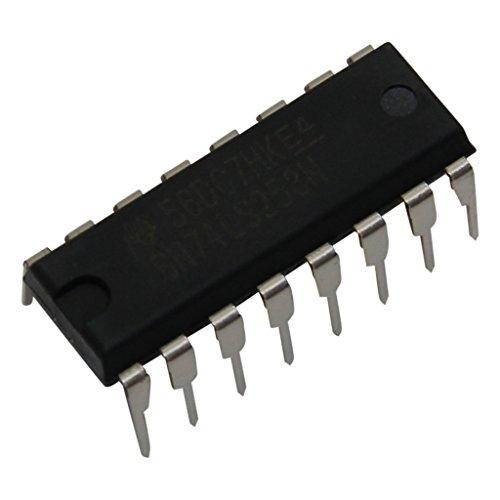 DS18030-050+ Integrated circuit: digital potentiometer 50kΩ I2C 8bit DIP16 MAXIM