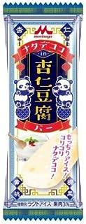 森永アイス ナタデココ in 杏仁豆腐バー ×24個