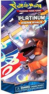 Pokemon Cards - PL Rising Rivals - DRILL POINT - Theme Deck [Toy]