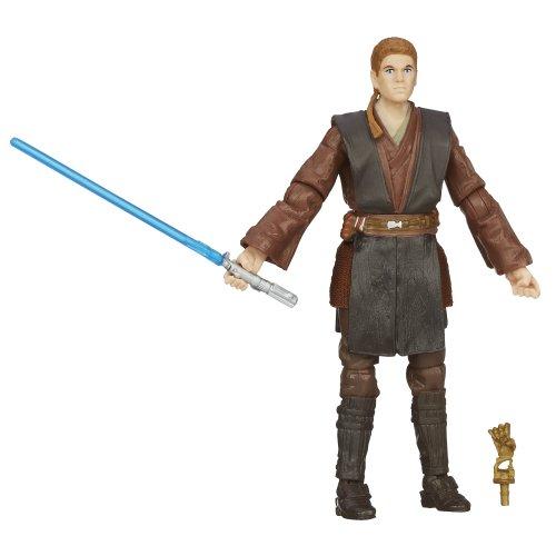 Star Wars The Black Series Anakin Skywalker Figure 3.75 Inches