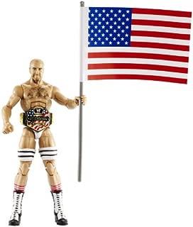 WWE Elite Collection Series #23 Antonio Cesaro Action Figure
