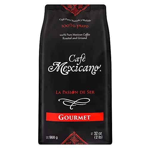 Cafe marca Mexicano