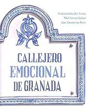 CALLEJERO EMOCIAL DE GRANADA