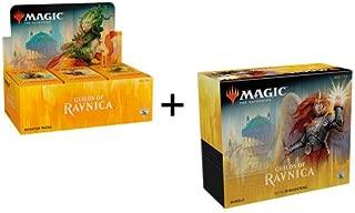 MTG Guilds of Ravnica Booster Box + Bundle Magic The Gathering