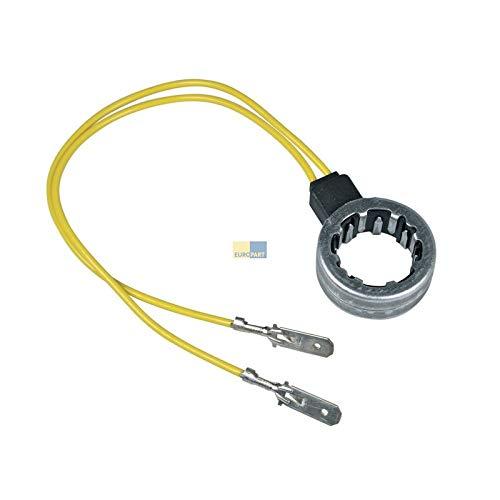 LUTH Premium Profi Parts Tachogenerator für Motor Waschmaschine für BEKO 372205505