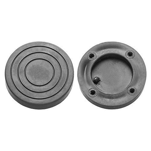 nhnhn 4 stks/set Anti Vibratie Mat Anti-slip Schokdemper Pads Meubilair Hoogte Huishoudelijke Wasmachine Huishoudelijke benodigdheden Verminder Geluiden Gereedschap