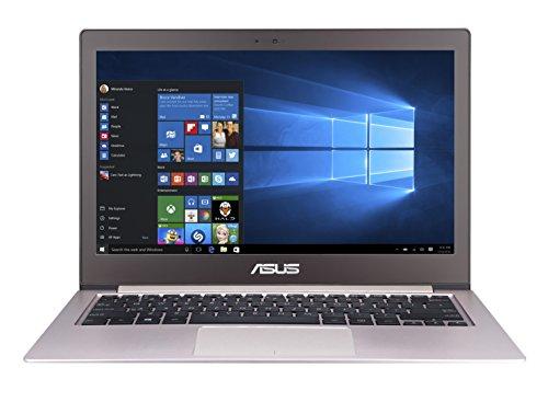 Compare ASUS Zenbook UX303UA (UX303UA-R4028T) vs other laptops