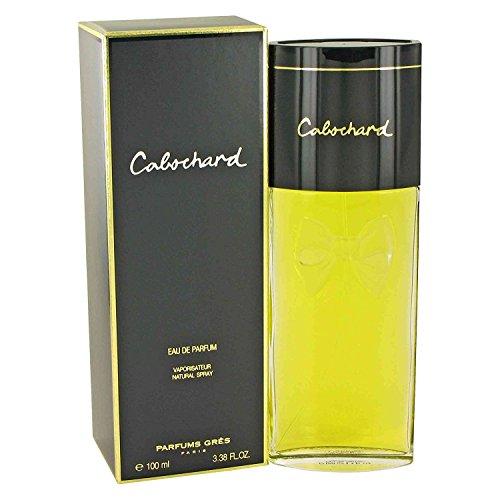 Grès Cabochard EDP 100 ml Vapo, 1er Pack (1 x 100 ml)