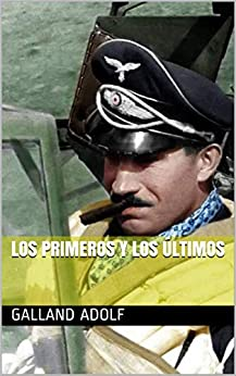Book's Cover of Los primeros y los últimos Versión Kindle