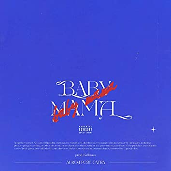 Baby Mama (feat. Catra & Kid Brass)