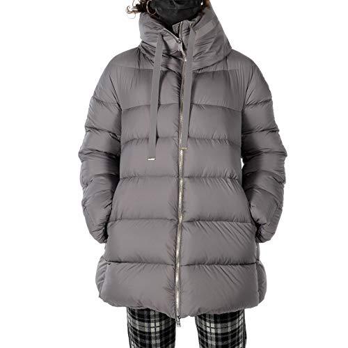 ADD Down Jacket Damenjacke, Daunenjacke, Grau 36