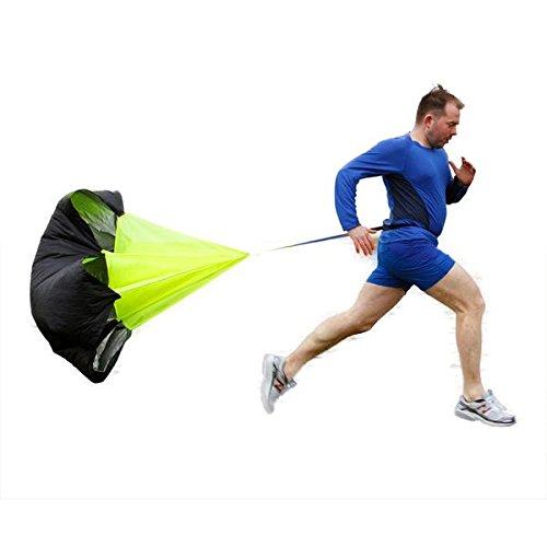 Precision Parachute de résistance pour la Course et l'entraînement