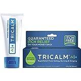 Tricalm Hydrogel Aluminum Acetate Astringent - 2 oz, Pack of 3