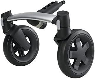 Quinny 73006080 Buzz - Eje frontal para silla de paseo Quinny Buzz 3