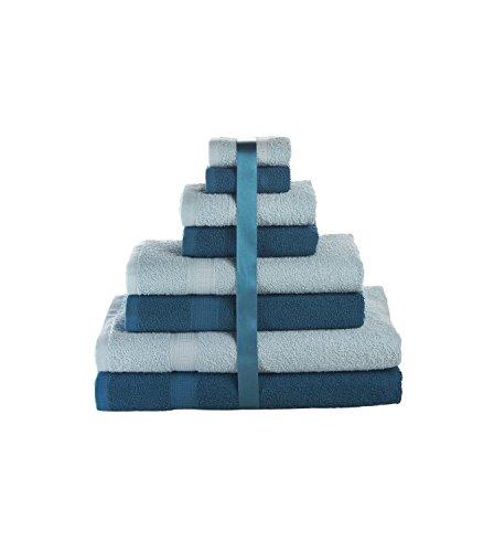 Sconosciuto Bala di asciugamano a 8 pezzi