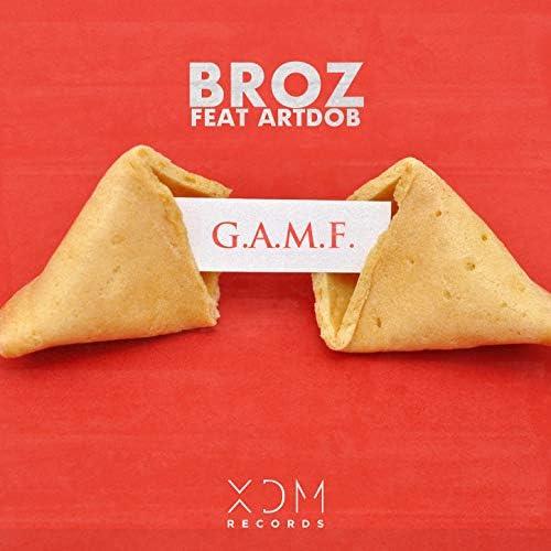 Broz Rodriguez & Artdob