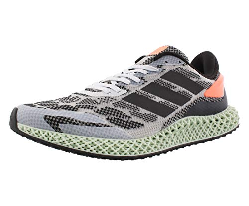 adidas Alphaedge 4d Mens Running Shoes Fw1233 Size 9
