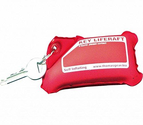 Aufblasbarer Schlüssel-Schwimmer Key Liferaft