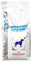 Food for overweight dogs with food allergies and intolerances. Hypoallergenic Moderate Energy becomes Hypoallergenic Moderate Calorie. This is a food suitable for dogs who are overweight, sterilised or mature, in the case of: - Elimination of dietary...