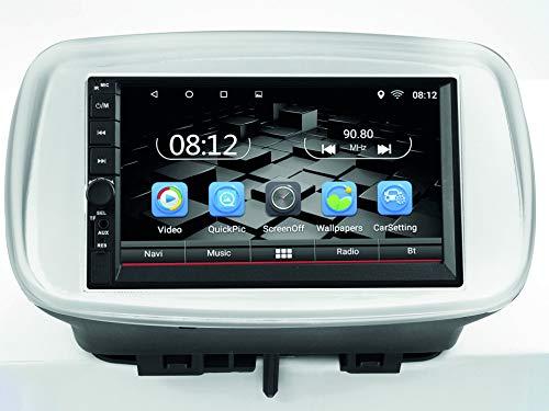Phonocar VM122 Système Custom Fit 7\