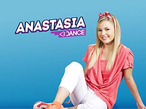 Anastasia Dance