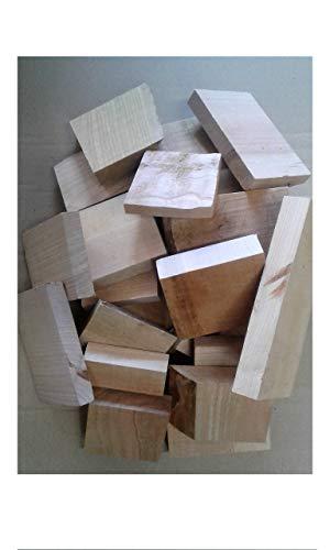 Cereza Wood estos 1kg räucherk freno Cherry BBQ Ahumador o incienso madera