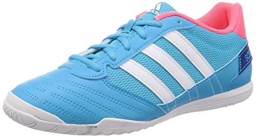 adidas Super Sala, Zapatillas de fútbol Hombre, CIASEN/FTWBLA/ROSSEN, 42 EU