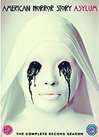 American Horror Story - Season 2 - Asylum