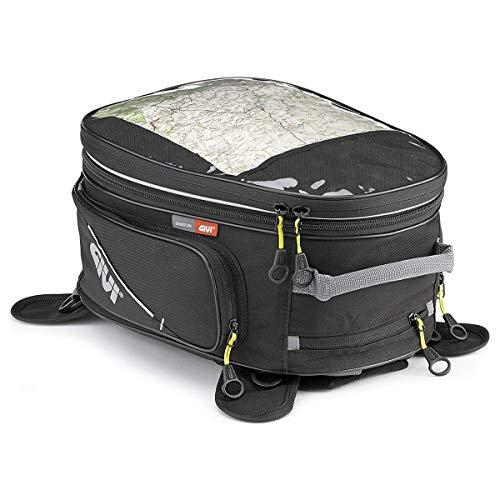 Givi EA102B Easy Bag - Bolsa depósito universal expandible