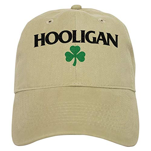 Tooyoo8 Irish Hooligan Baseball Cap