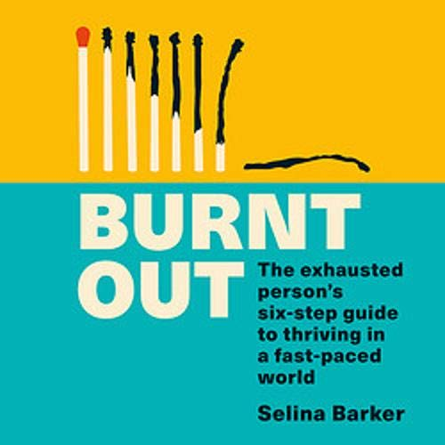 Burnt Out cover art